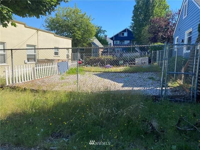 0 Lot #34, 6th Street, Bremerton, WA 98337 (#1795524) :: Alchemy Real Estate