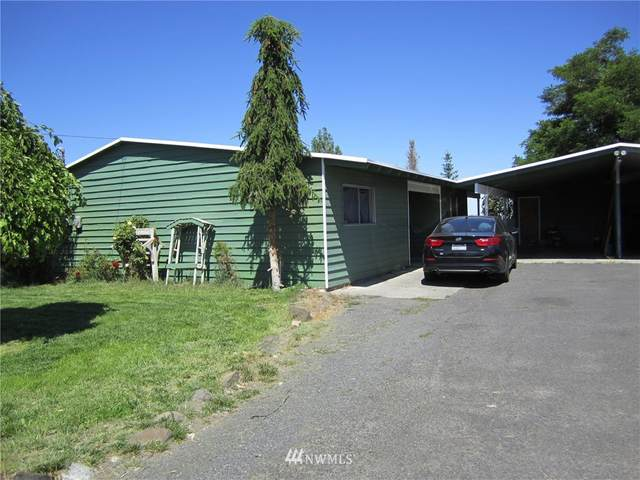 432 Biggs Drive, Moses Lake, WA 98837 (#1795532) :: Simmi Real Estate