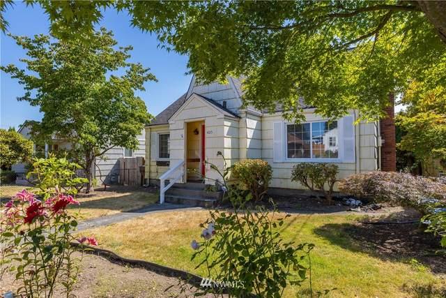 4015 E B Street, Tacoma, WA 98404 (#1795552) :: NW Home Experts