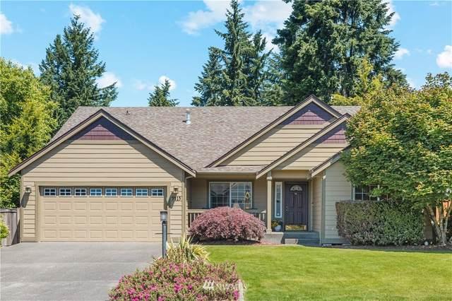 9415 171st Street E, Puyallup, WA 98375 (#1795562) :: Better Properties Real Estate