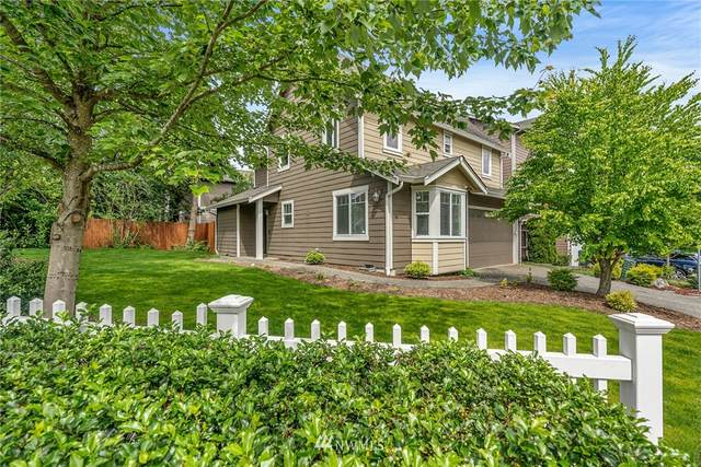 21312 41 Court W #11, Mountlake Terrace, WA 98043 (#1795565) :: NW Homeseekers