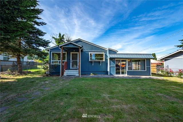 7018 S 116th Street, Seattle, WA 98178 (#1795573) :: Better Homes and Gardens Real Estate McKenzie Group