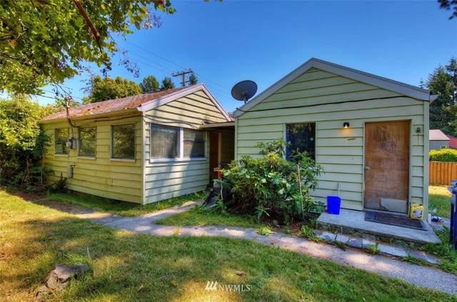 15433 8th Avenue SW, Burien, WA 98166 (#1795577) :: Better Properties Real Estate