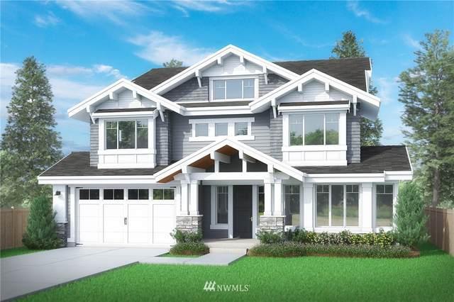 10233 NE 23rd Street, Bellevue, WA 98004 (#1795582) :: Better Properties Real Estate