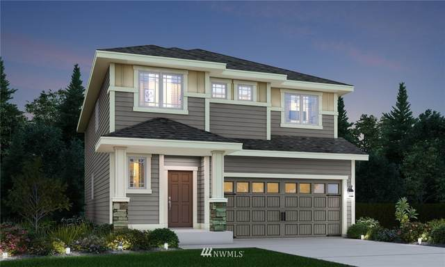 7304 132nd Place SE #333, Snohomish, WA 98296 (#1795583) :: Better Homes and Gardens Real Estate McKenzie Group
