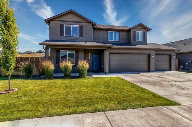 1307 SW 4th Street, College Place, WA 99324 (#1795588) :: NW Homeseekers