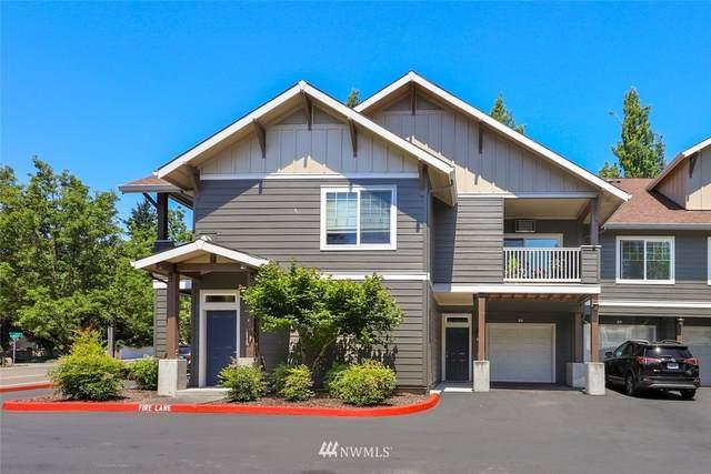 10800 SE 17th Circle D48, Vancouver, WA 98664 (#1795617) :: Stan Giske