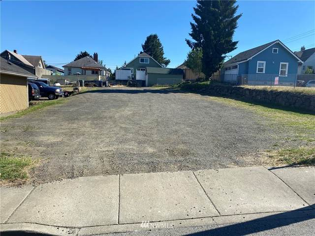 0 Lots 38-39 6th Street, Bremerton, WA 98337 (#1795623) :: Alchemy Real Estate