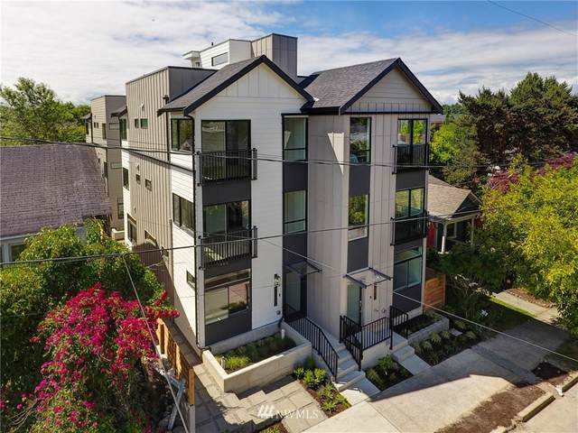 2717 S Judkins Street A, Seattle, WA 98144 (#1795625) :: Beach & Blvd Real Estate Group