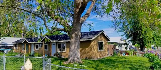 1108 W Entiat Ave, Kennewick, WA 99336 (#1795626) :: Better Properties Lacey