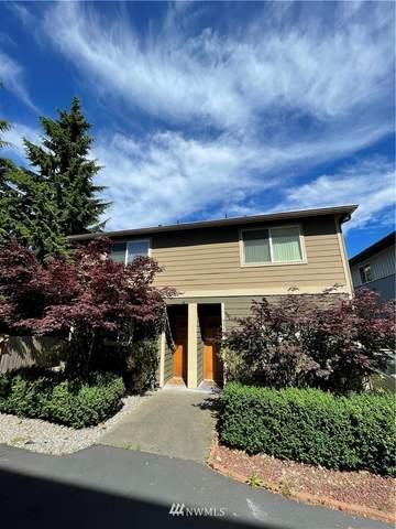9541 Interlake Avenue N C, Seattle, WA 98103 (#1795636) :: Tribeca NW Real Estate