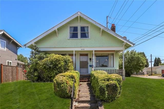 6331 S Park Avenue, Tacoma, WA 98408 (#1795637) :: Urban Seattle Broker