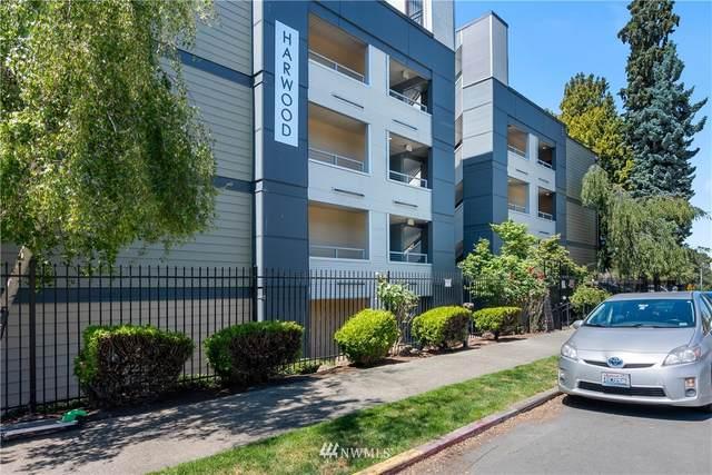 1311 12th Avenue S D103, Seattle, WA 98144 (#1795650) :: Better Properties Real Estate