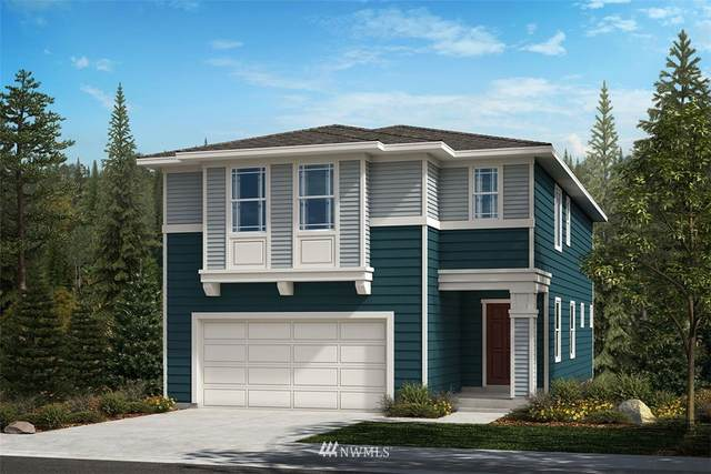 1554 27th Street NW #17, Puyallup, WA 98371 (MLS #1795674) :: Community Real Estate Group