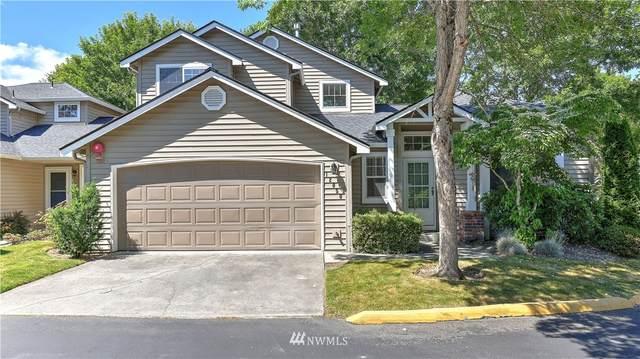 12050 SE 313th Place #1004, Auburn, WA 98092 (#1795691) :: Keller Williams Western Realty