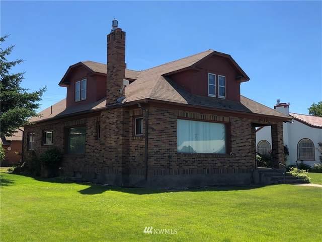 514 E 1st Avenue, Odessa, WA 99159 (MLS #1795692) :: Community Real Estate Group