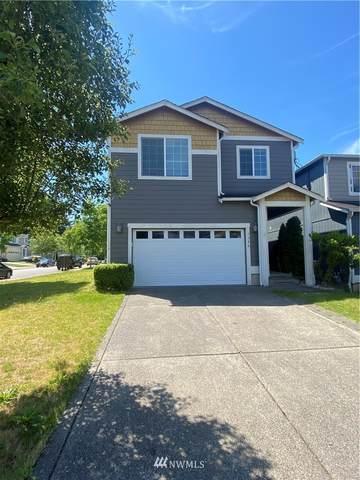 7346 177th Street E, Puyallup, WA 98375 (#1795695) :: Beach & Blvd Real Estate Group