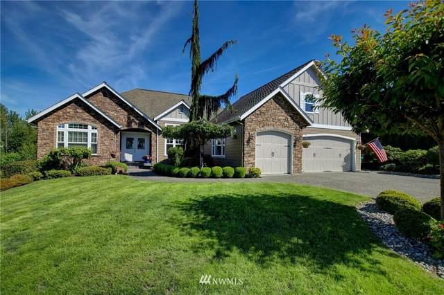 1308 Alpine View Drive, Mount Vernon, WA 98274 (#1795702) :: Better Properties Lacey