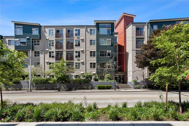 425 23rd Avenue S A308, Seattle, WA 98144 (#1795716) :: Tribeca NW Real Estate