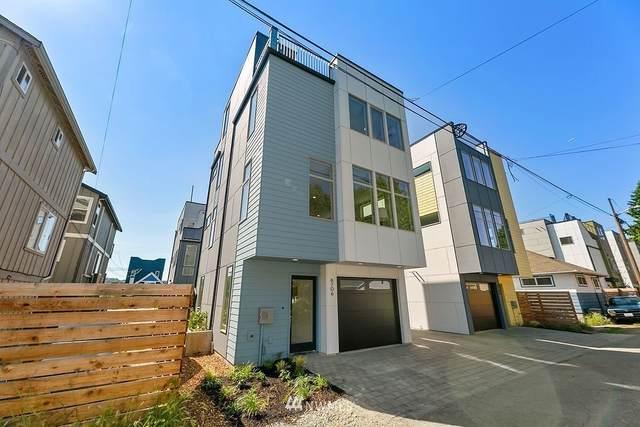 6706 Carleton Avenue S, Seattle, WA 98108 (#1795730) :: The Kendra Todd Group at Keller Williams