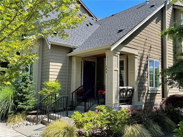 7426 Better Way Loop SE #104, Snoqualmie, WA 98065 (#1795731) :: NW Homeseekers