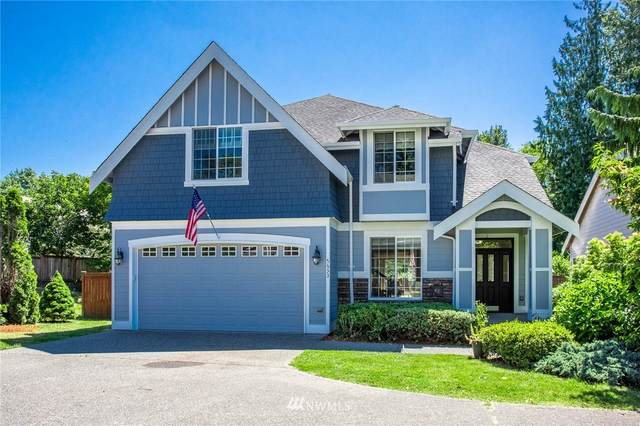 5633 NE 1st Circle, Renton, WA 98059 (#1795745) :: Tribeca NW Real Estate