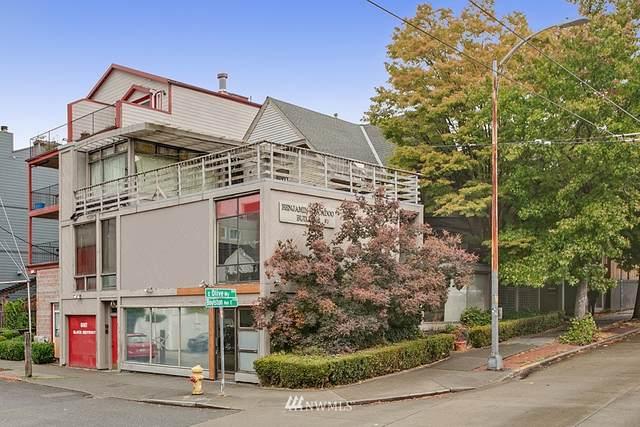 1718 E Olive Way, Seattle, WA 98102 (#1795748) :: Northwest Home Team Realty, LLC