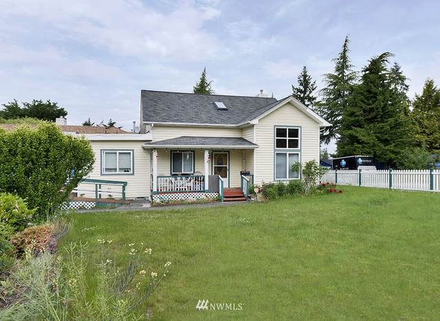 25407 22nd Avenue S, Des Moines, WA 98198 (#1795775) :: Better Properties Lacey