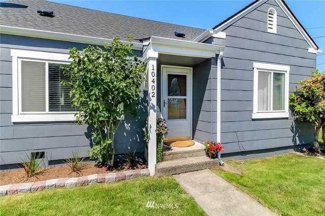 10402 Croft Street S, Tacoma, WA 98444 (#1795792) :: NW Homeseekers