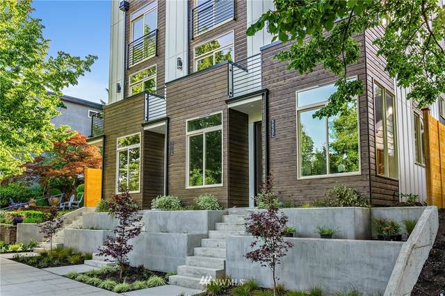5620 California Avenue SW B, Seattle, WA 98136 (#1795797) :: Better Properties Real Estate