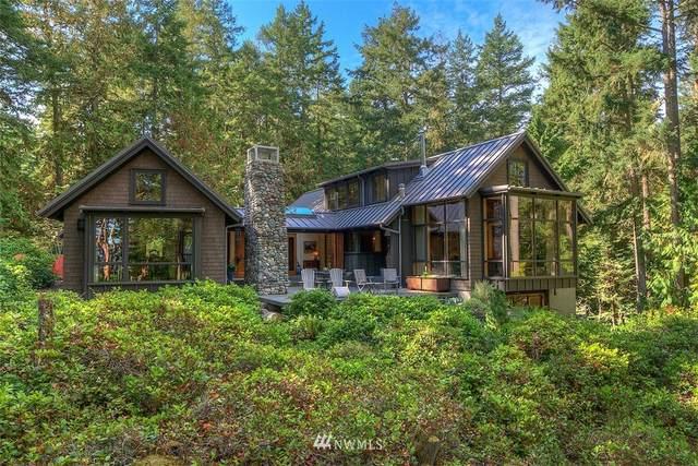 531 Old Farm Rd Road, Orcas Island, WA 98245 (#1795799) :: Icon Real Estate Group