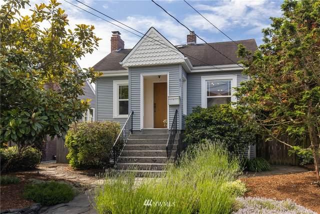 811 NW 56th Street, Seattle, WA 98107 (#1795800) :: Better Properties Real Estate