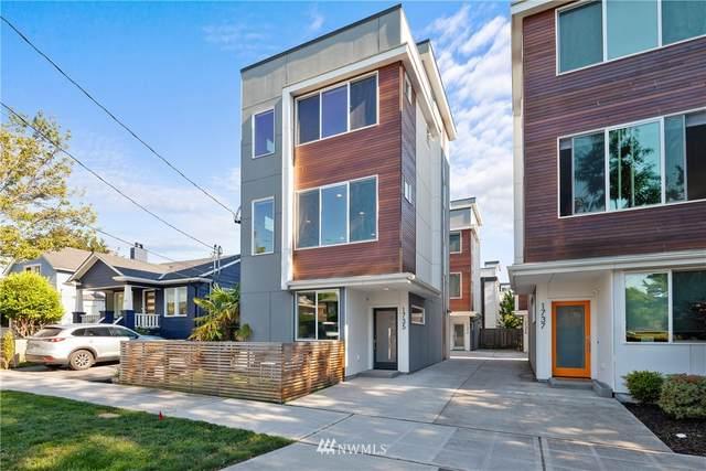 1735 NW 63rd Street, Seattle, WA 98107 (#1795807) :: Northwest Home Team Realty, LLC