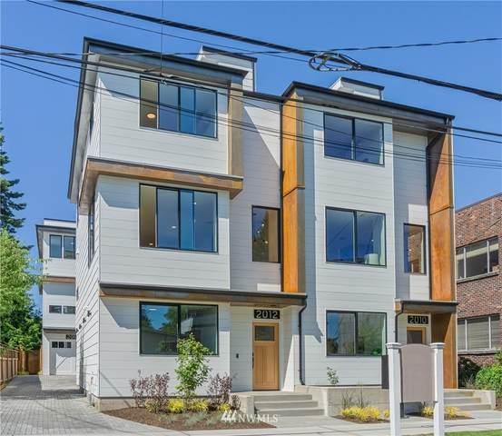 2012 NW 63rd Street, Seattle, WA 98107 (#1795818) :: Northwest Home Team Realty, LLC