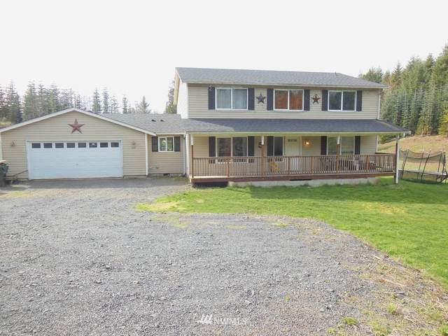 100 Cedar Springs Road, Chehalis, WA 98532 (#1795829) :: Keller Williams Western Realty