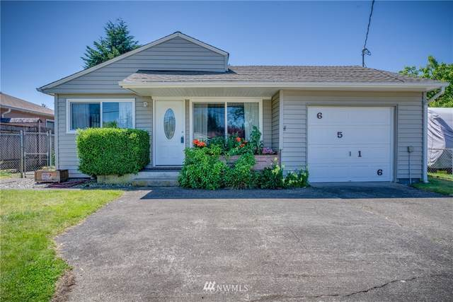 6516 93rd Street SW, Lakewood, WA 98499 (#1795843) :: Lucas Pinto Real Estate Group