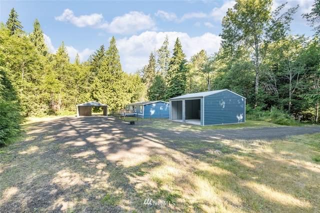 183 E Union Ridge Rd, Union, WA 98592 (#1795849) :: M4 Real Estate Group