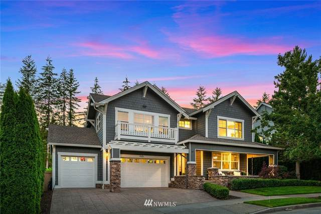 7425 Snowberry Avenue SE, Snoqualmie, WA 98065 (#1795851) :: NW Homeseekers