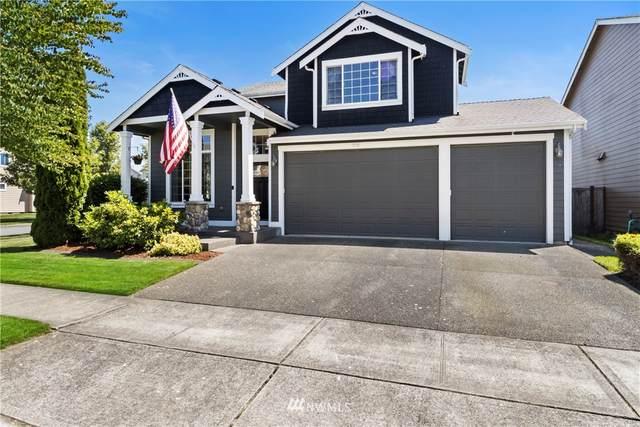 1108 Eagle Avenue SW, Orting, WA 98360 (#1795860) :: Keller Williams Western Realty