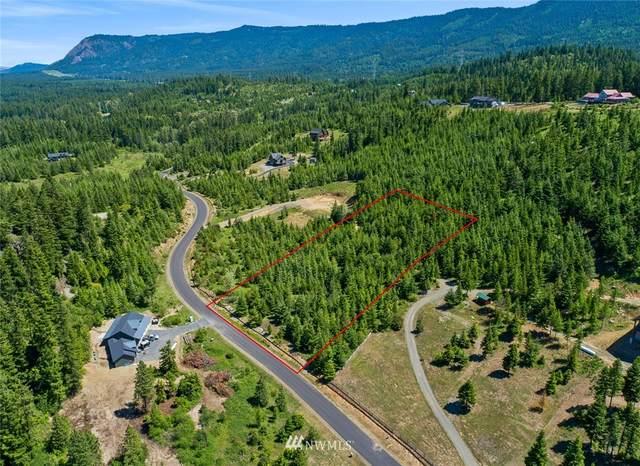 0 Whisper Creek Drive, Cle Elum, WA 98922 (#1795877) :: Keller Williams Western Realty
