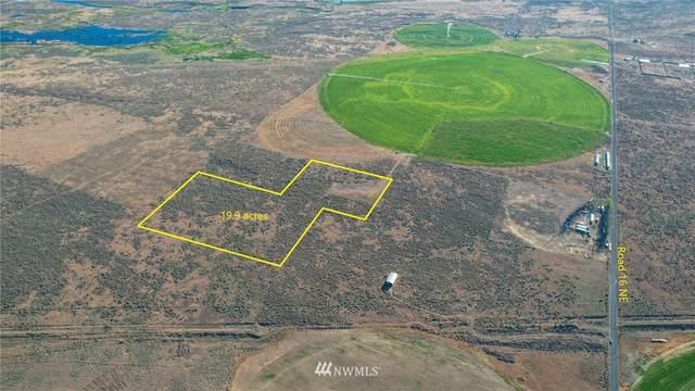 0 Road 16 NE, Moses Lake, WA 98837 (#1795881) :: Simmi Real Estate