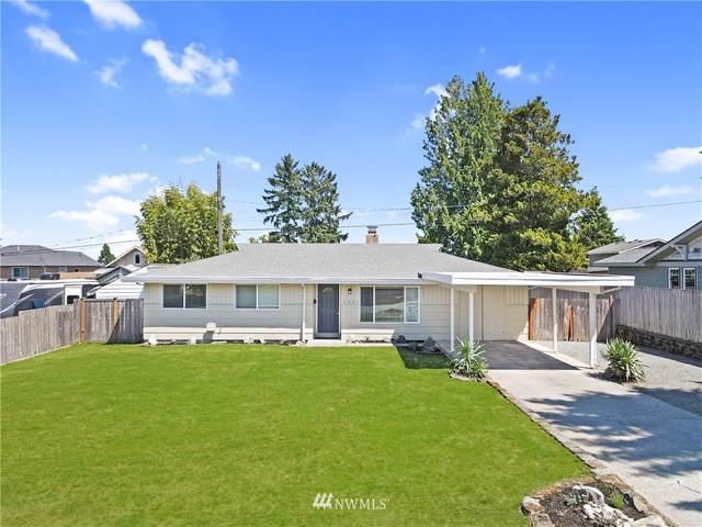 5031 N Bristol Street, Tacoma, WA 98407 (#1795882) :: The Shiflett Group