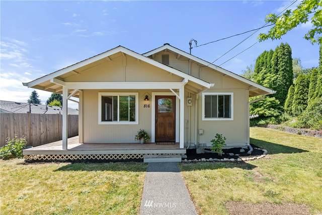 816 Ford Avenue, Snohomish, WA 98290 (#1795883) :: Pickett Street Properties