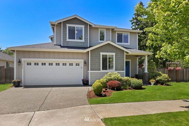 1212 St Andrews Court, Puyallup, WA 98372 (#1795889) :: Front Street Realty