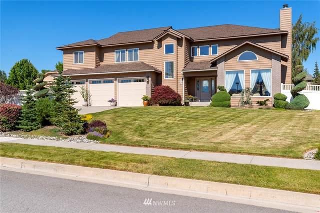 2236 Fancher Heights Boulevard, East Wenatchee, WA 98802 (#1795893) :: Simmi Real Estate