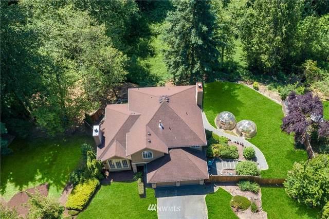 17772 136th Place SE, Monroe, WA 98272 (MLS #1795910) :: Community Real Estate Group