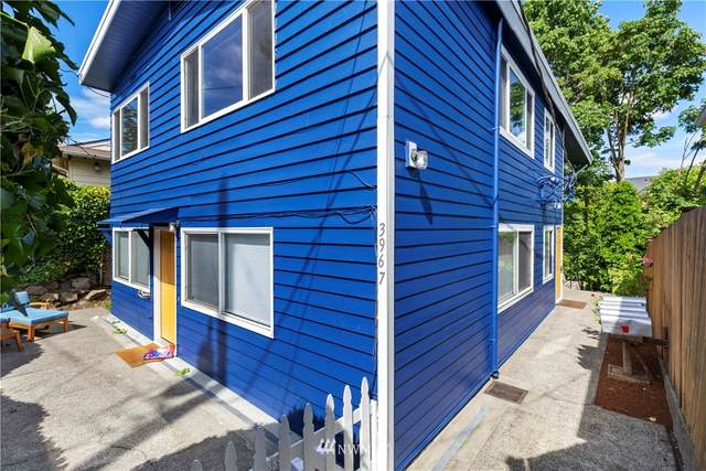 3967 Fremont Avenue N, Seattle, WA 98103 (#1795911) :: Tribeca NW Real Estate