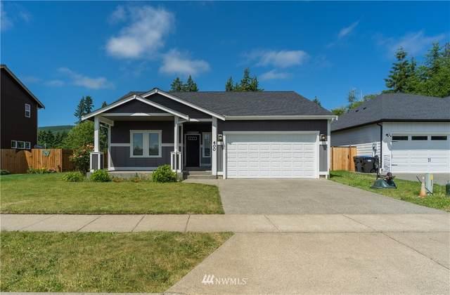 400 E Buck Street, McCleary, WA 98557 (#1795914) :: Northwest Home Team Realty, LLC