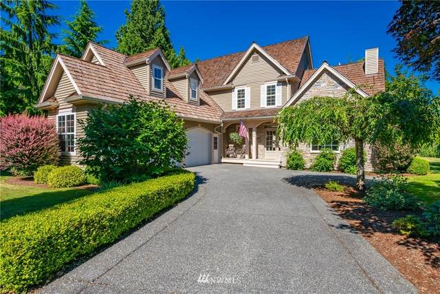 8990 Merganser Court, Blaine, WA 98230 (#1795918) :: Better Properties Real Estate