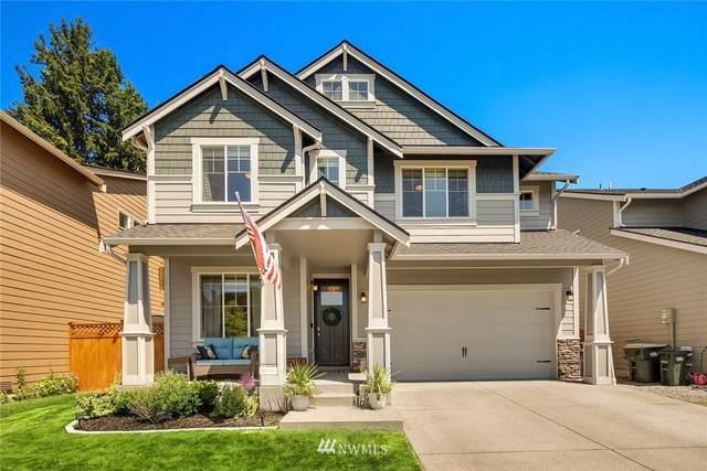 5642 SE Parquet Way, Lacey, WA 98513 (#1795922) :: Pickett Street Properties